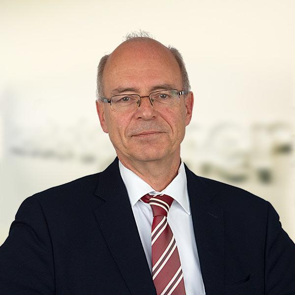 Foto von Dr. Holger Sudbrink - Rechtsanwalt & Notar - Geschäftsführender Partner | kessler∂ner