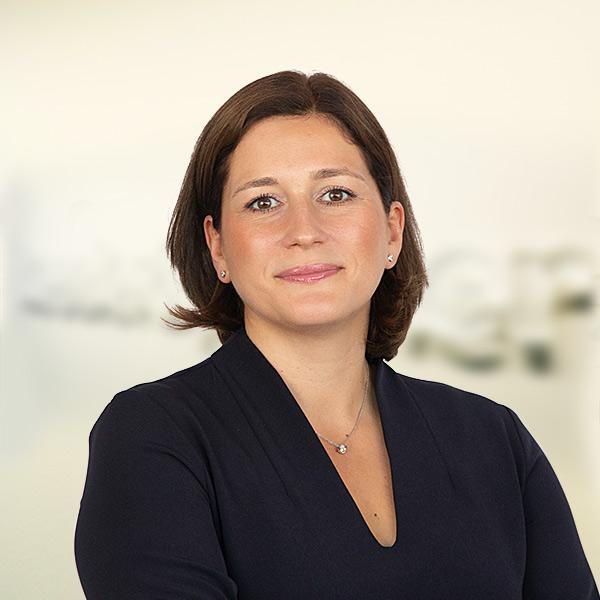Foto von Vera Mewes - Rechtsanwältin | kessler&partner