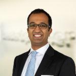 Foto von Arvind Datta - Steuerberater | kessler&partner