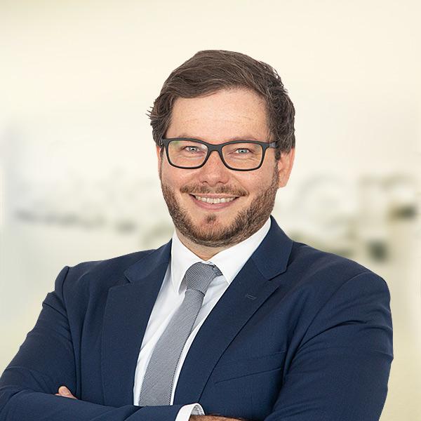 Foto von Jan-Philipp Lautebach - Rechtsanwalt | kessler∂ner