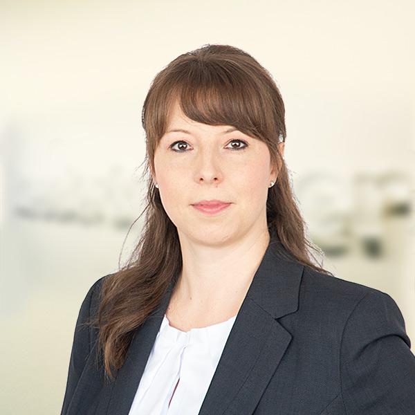 Foto von Katharina Schuster - Rechtsanwältin | kessler∂ner