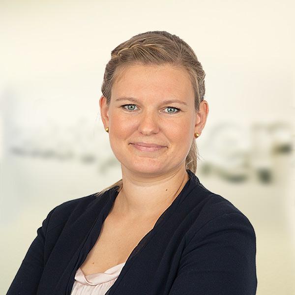 Foto von Laura Thielbahr - Notarfachwirtin | kessler&partner