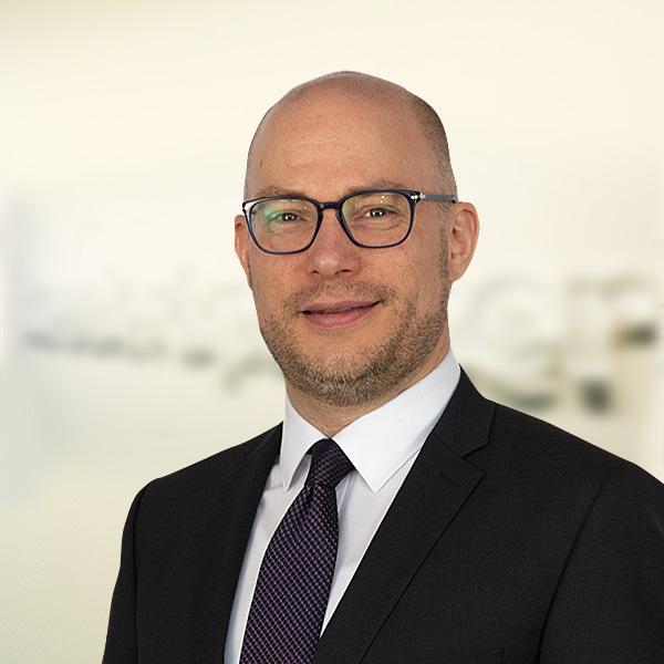 Foto von Sönke Christoph Wulf - Rechtsanwalt, Fachanwalt für Steuerrecht, Steuerberater | kessler∂ner