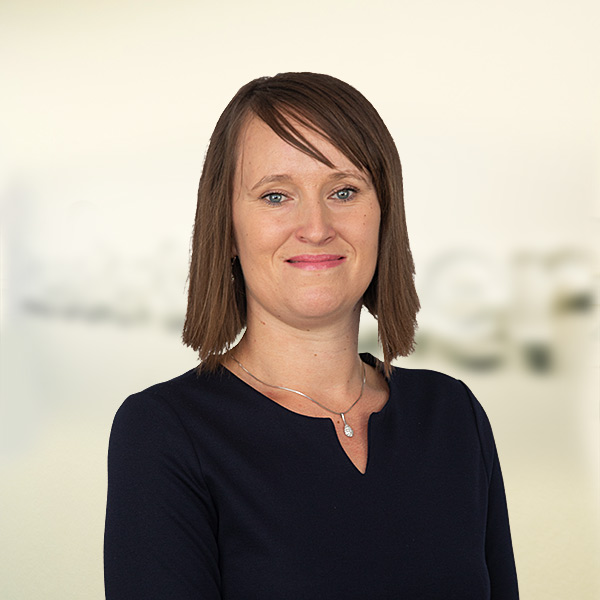 Foto von Sylwia Orczykowski - Rechtsanwalts- und Notarfachangestellte | kessler&partner