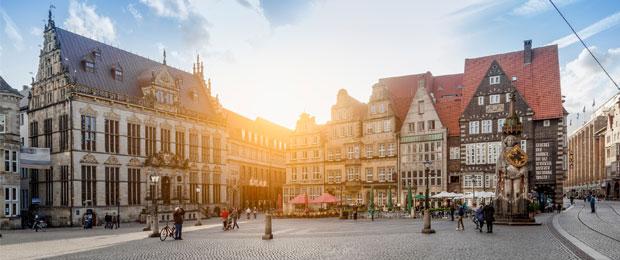 kessler&partner heißen ihre Mandanten im Herzen der Hansestadt willkommen